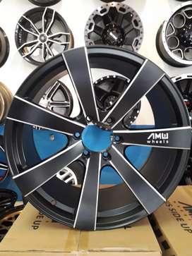 Toko vleg Termurah ready vleg Amw R20 Buat mobil Pajero sport Fortuner