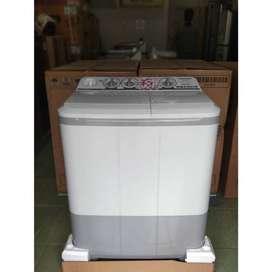 Mesin Cuci Panasonic 9,5kg (96BBZ)Bisa bayar dirumah dan gratis ongkir