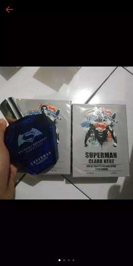 Original Parfum Superman Clark Kent