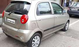 Want to sell my Chevrolet spark Lt car .fully okk no problem