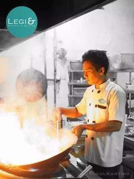 Head cook chenise & seafood
