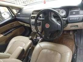 Fiat Linea 2011 CNG & Hybrids 100000 Km Driven