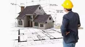 Construction sites k liye civil engineer ki requirement hai