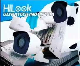 Paket promo kamera cctv hd special terbaik