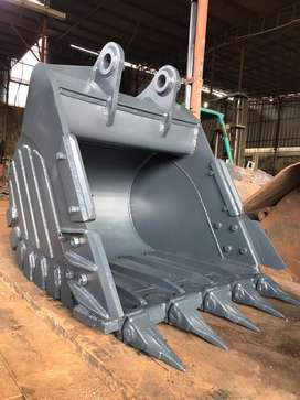 Jual. Bucket excavator 20Ton PC, Volvo, CAT, XCMG, JCB, Hyundai, Sany