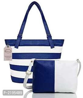 2 fancy bags for women