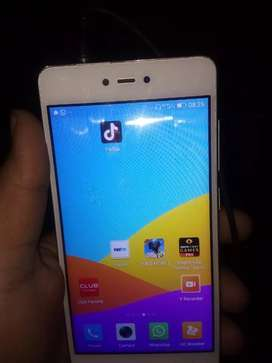 Gionee f103 pro 4g well condition