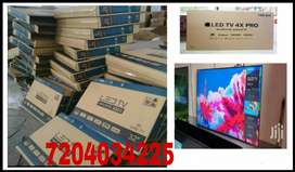 "Book Now New neo aiwo 40"" Fhd z Pro ledtv"