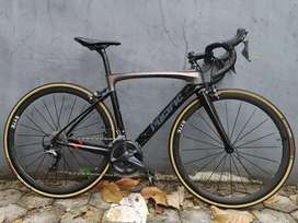 Roadbike Primum 9 gs ultegra