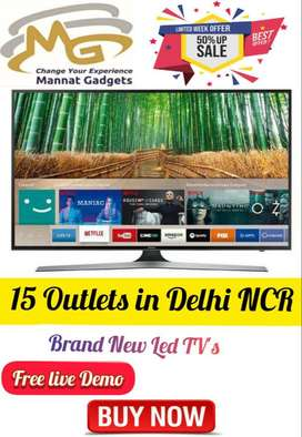 Brand new Smart Android 32 inches Full hd LED TV  [  1 yr wrnty ]