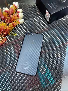 Iphone 7+ 128GB Black Ibox/tam