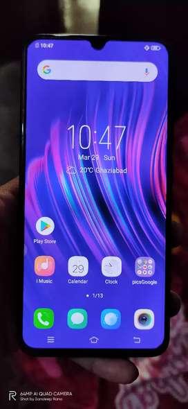 Vivo v11pro, reason bcz i buyed a new mobile