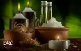 Need boys staff for Ayurveda muscle care relaxing treatment