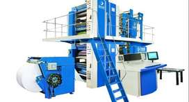 printing press   marketing and flourish the customers