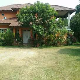 Dijual Cepat Rumah Kebun Kota Bogor Dalam Komplek. Dijual murah!!!