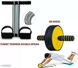Stylish Body Gym Tummy