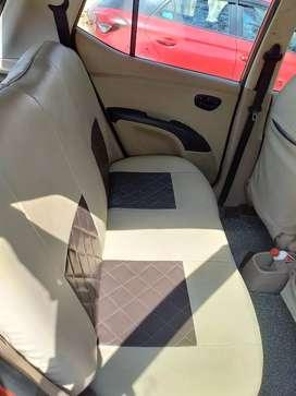 Hyundai i10 2009 Petrol 78000 Km Driven