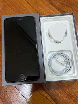 BUY IPHONE 8 PLUS /256GB WITH BILL AND BOX