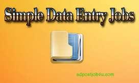 Guaranteed payment - Earn Unlimited -Simple Typing /Data entry job