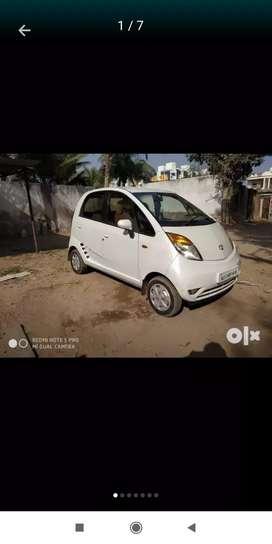 Tata Nano 2012 Petrol 22000 Km Driven