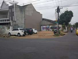 Dijual sebidang Tanah di jalan Pramuka dan jalan Pancurawis