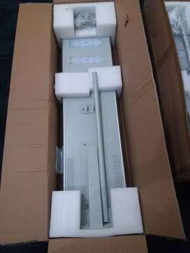 Lampu Jalan Tenaga Matahari Solar Panel AIO-40W
