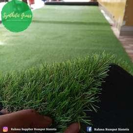 Rumput sintetis tipe jepang 2.5 cm termurah