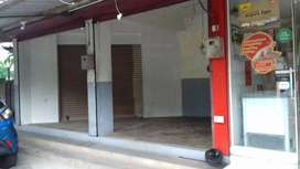 shop / office space for rent
