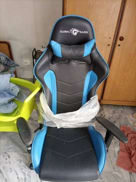 German brand Comfortable Computer Chair with back and neck support