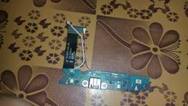 Samsung Note Edge charging strip read ad carefully
