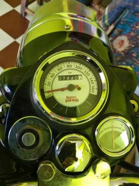 Royal Enfield classic 350 insurance current single owner