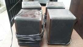 I ball speaker