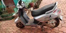 Mahindra Gusto 2015 model for sale for Rs- 20000/-