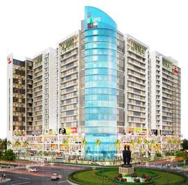 Gaur City Center - Commercial Shops for Sale in Noida Extension