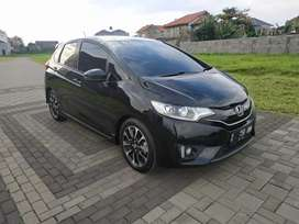 Jazz RS CVT matic 2017 Istimewa