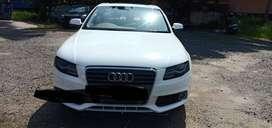 Audi A4, 2010, Diesel