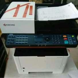 Promo mesin fotocopy portable dan besar. 100% baru dan garansi 1 th