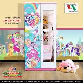 Lps little pony