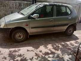 Tata Indica 2001 Diesel Good Condition