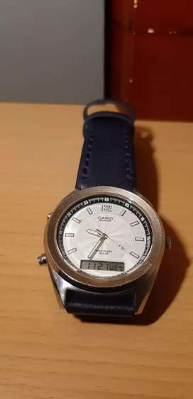 Jam tangan casio ori vintage