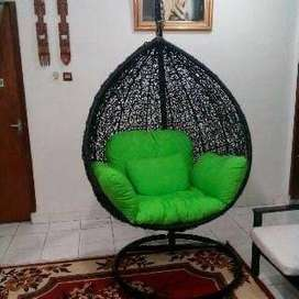 Swing chairs for enjoyyour evening with your kids