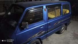 Maruti Omni 2006 model 85000 km