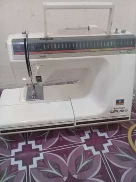 Brother opus 8 japanese sewing n embroidery machine