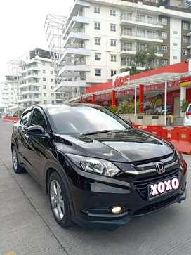 Honda HRV Tahun 2016 E CVT Hitam Kota Bandung,  kondisi mulus terawat