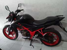 Cb 150R th 2016 pajak on mesin normal