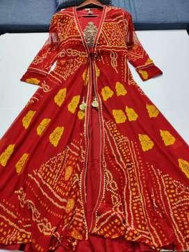 Traditional kurti