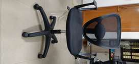 Office Chairs(3)