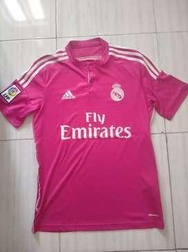 Jersey Real Madrid Adidas Ori