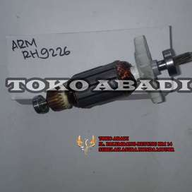 Armature Mesin Bor Fujiyama RH9226