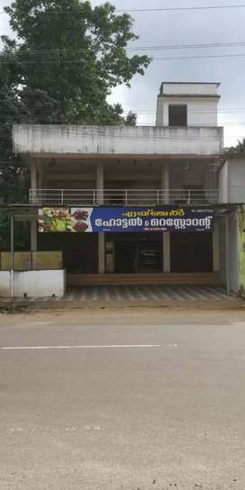 Office space for rent in Paika